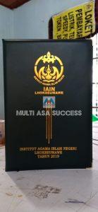 Map Ijazah Medan